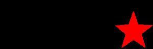 logo HD black
